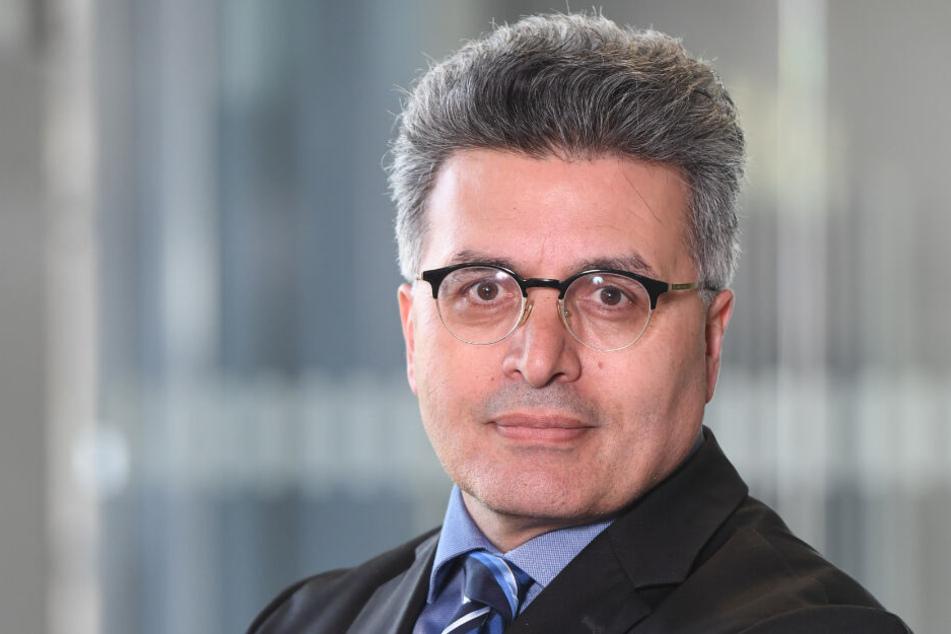 Prof. Dr. Dr. Jan Ilhan Kizilhan, Diplom Psychologe.