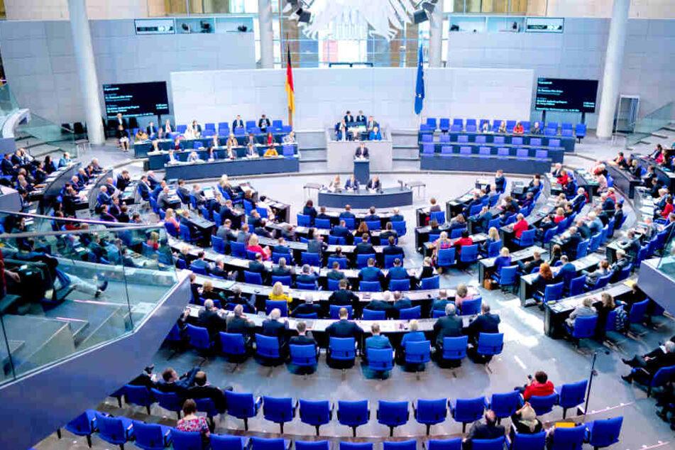 Berlin: Organspende-Debatte: Bundestag lehnt Widerspruchslösung ab!