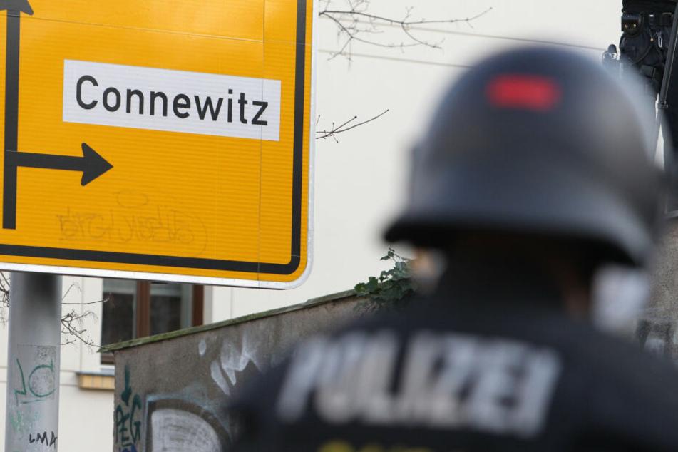 Die Polizei Leipzig will der Fall noch einmal prüfen.