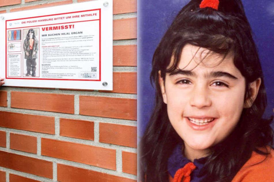 Hilal 20 Jahre verschwunden: Mit diesem bewegenden Brief wenden sich die Eltern an den Täter