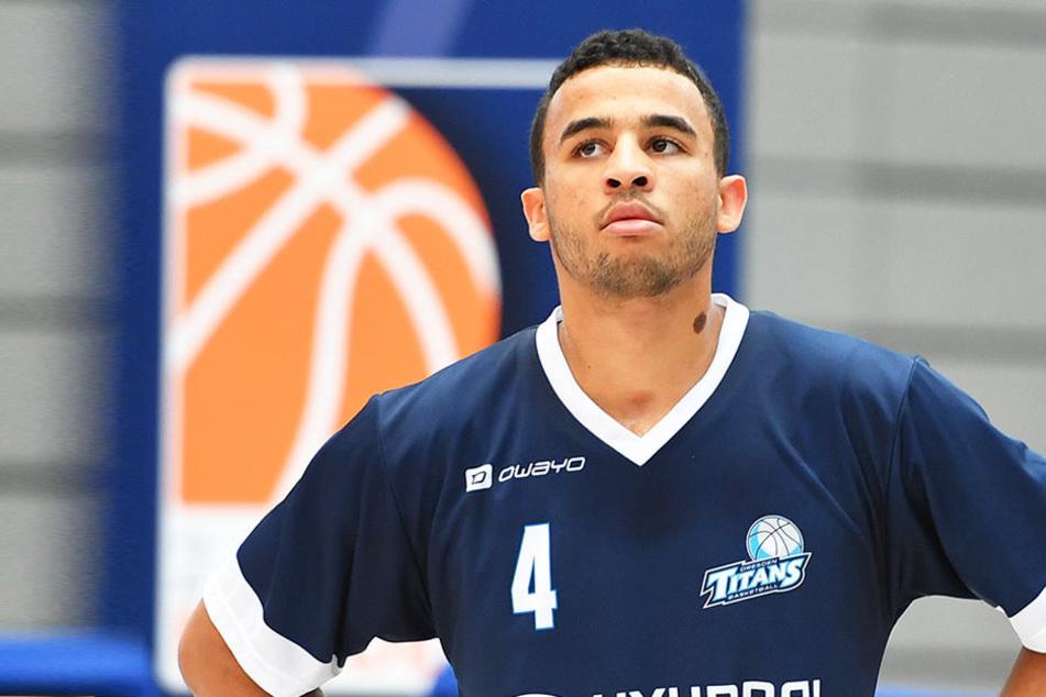 Spendenaufruf nach Unfalldrama: Junger Basketballer für immer gelähmt