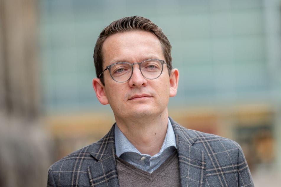 Jens Kieselstein (39, FDP)