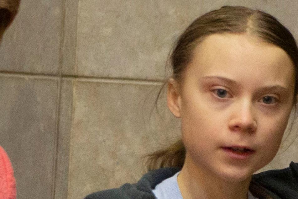 Greta Thunberg gibt Statement ab: Darum war es in den letzten Monaten so still um sie