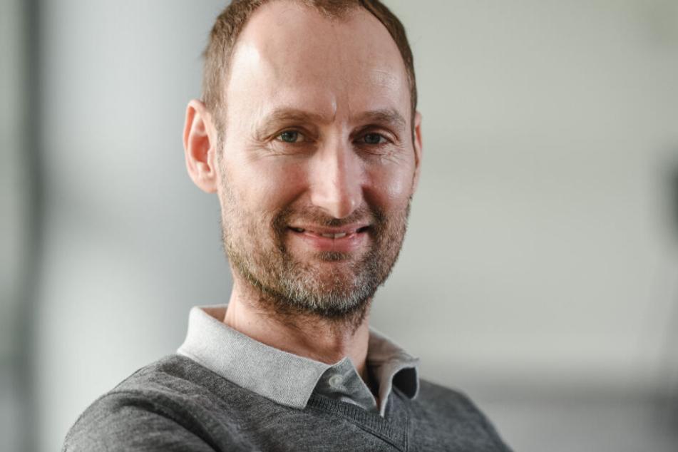 Jochen Sauer ist als Nachwuchsleiter beim FC Bayern München tätig.