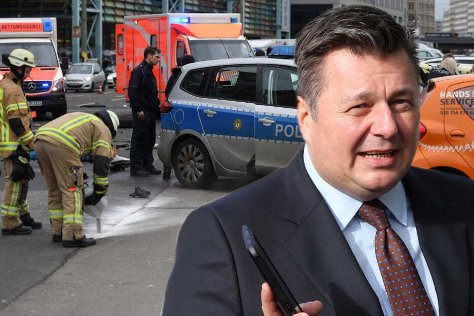 Promille-Polizist rast 21-Jährige tot: SPD-Politiker will Fakten schaffen