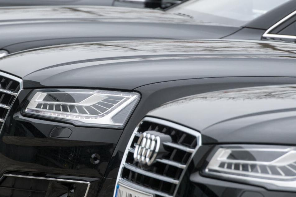 Ein gefundenes Kennzeichen und Teile der Lichtanlage, die am Tatort gefunden wurden, brachten die Ermittler auf die Spur des Audifahrers.