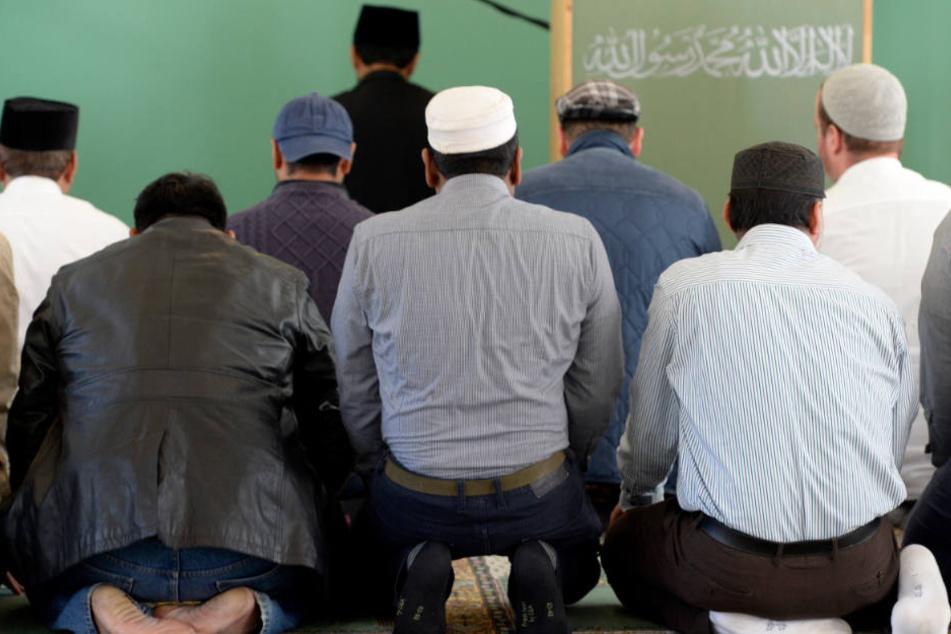 Mittlerweile sitzen 45 Islamisten in baden-württembergischen Gefängnissen. (Symbolbild)