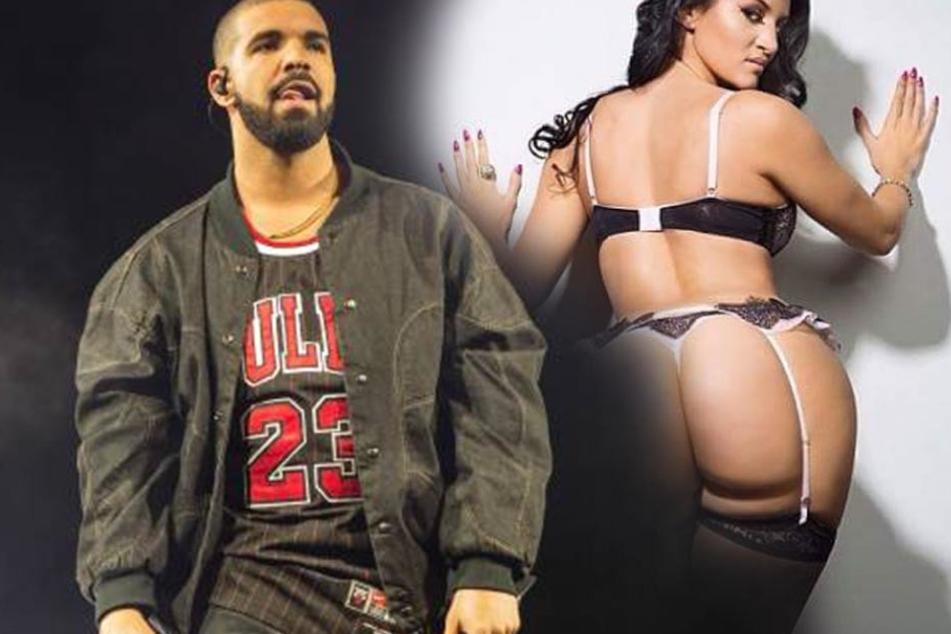 Nach Date mit Drake: Sex-Darstellerin schießt bei Pornhub an die Spitze