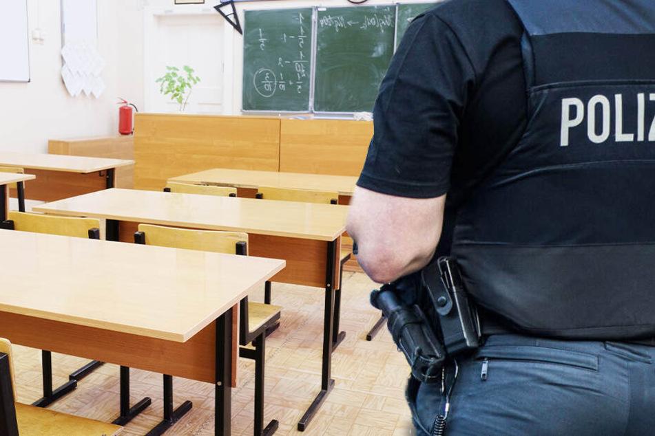 Einbrecher verwüsten Schule: 15.000 Euro Schaden