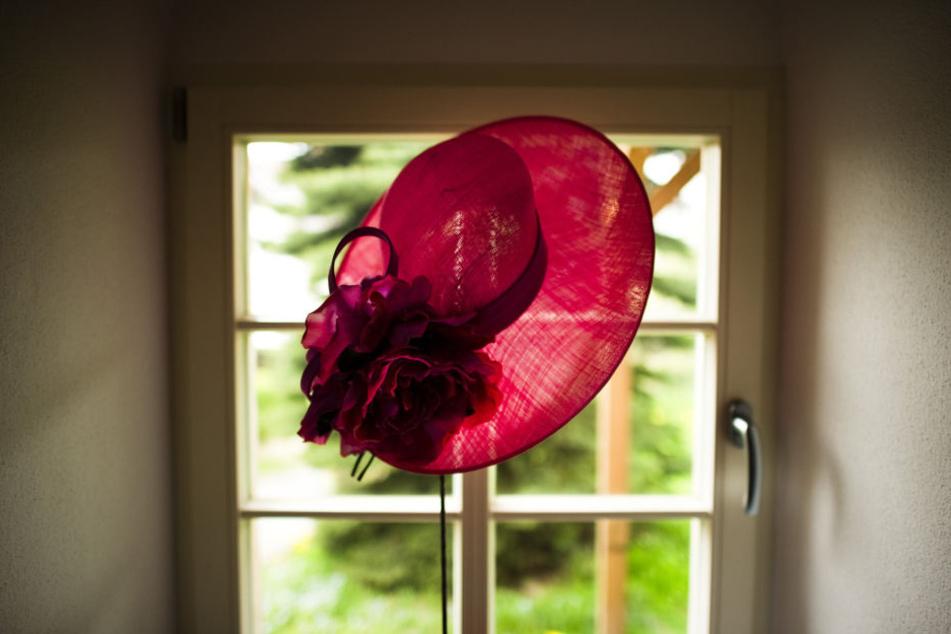 Hüte gesucht! Mit einer Hut-Spende können Chemnitzer Teil eines Kunstwerks werden.
