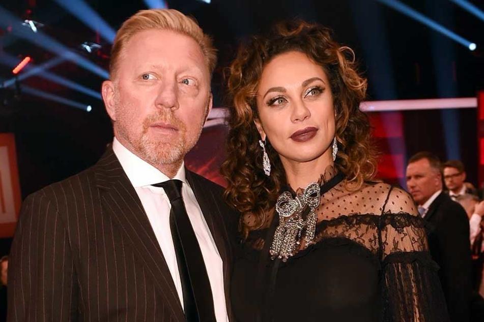 Boris und Lilly Becker waren 13 Jahre lang ein Paar, neun davon verheiratet.
