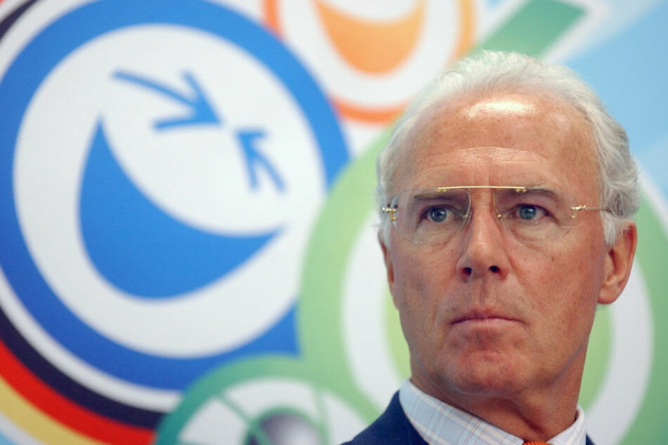 2015 zog sich Beckenbauer aus verschiedenen Gründen aus der Öffentlichkeit zurück. Die ARD-Doku soll Aufschluss geben.