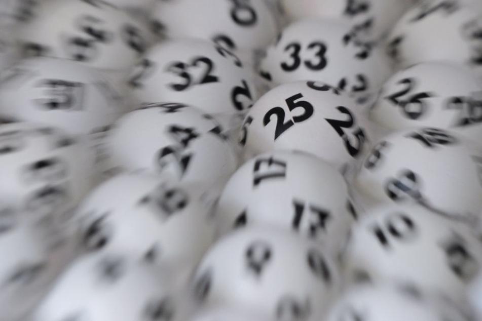 Immerhin: Ein Spieler aus der Nähe von Heilbronn hatte fünf Richtige, gewann 236.000 Euro. (Symbolbild)