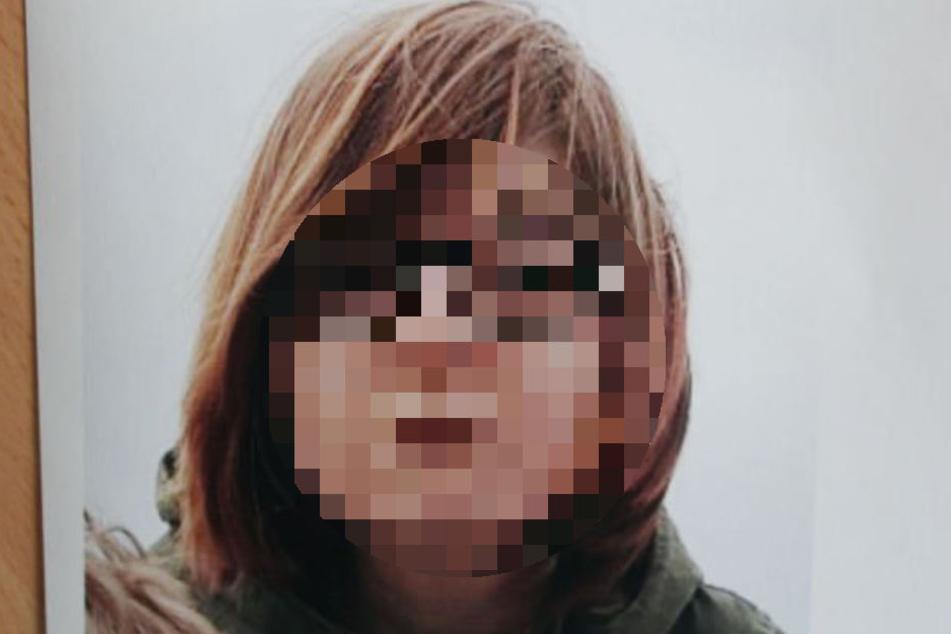 Die 17-Jährige wurde gefunden.