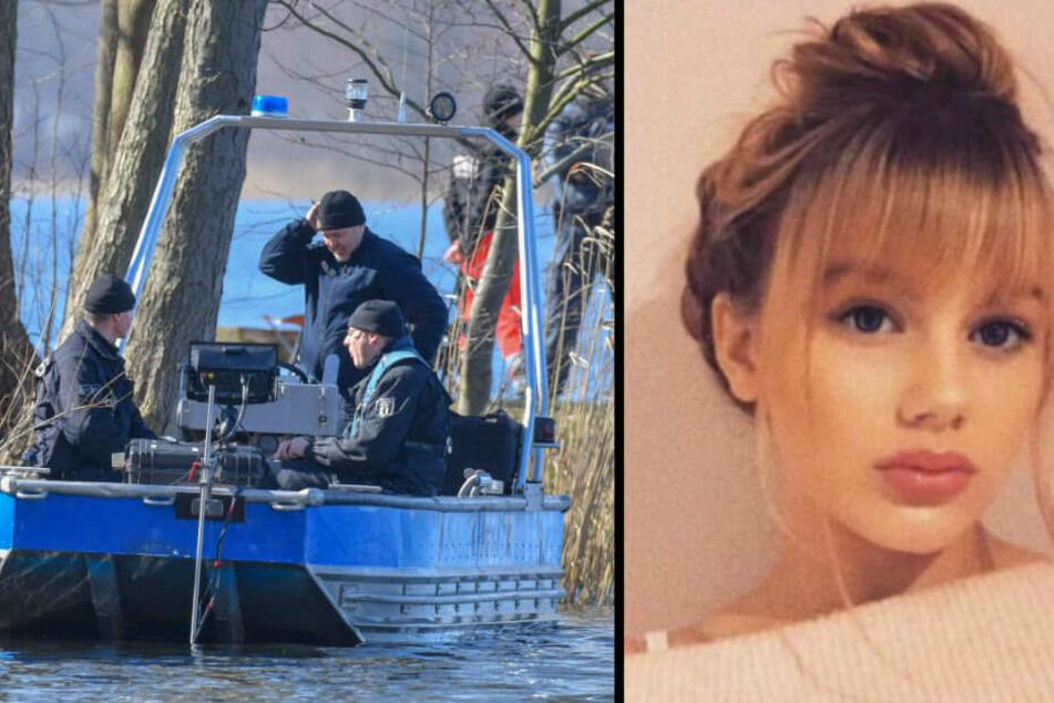 Zuletzt spezialisierte die Polizei ihre Suche nach Rebecca am Wolziger See.