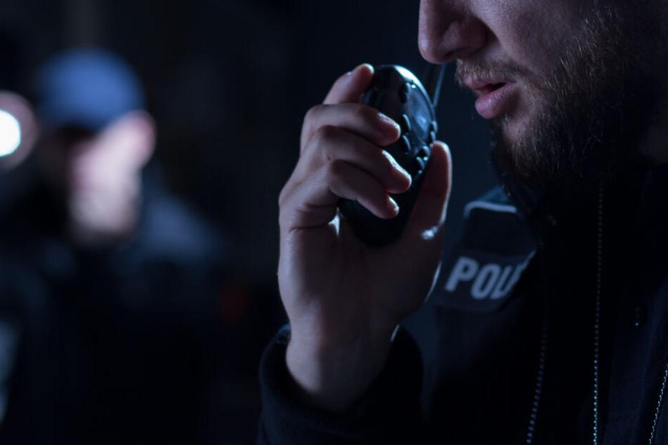 Die Männer gaben sich als Polizisten aus und erbeuteten so Schmuck und Bargeld in der Wohnung der Seniorin. (Symbolbild)