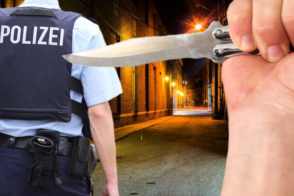 Nach der blutigen Messerattacke gründete die Kriminalpolizei eine Sonderkommission (Symbolbild).
