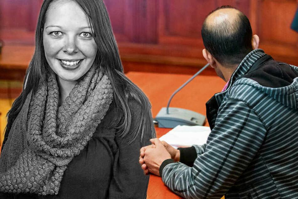 Lebenslang für Mord an Leipzigerin Sophia: So grausam starb die Tramperin