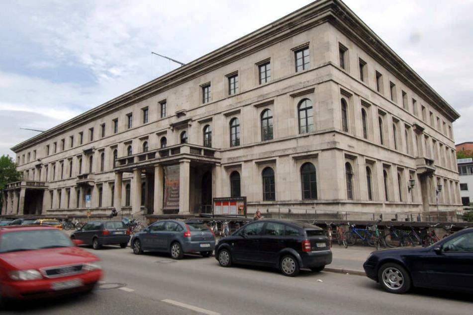 An der Hochschule für Musik und Theater kam es zu Fällen von sexueller Nötigung, eine Kommission veröffentlicht dazu nun ein Gutachten. (Archivbild)
