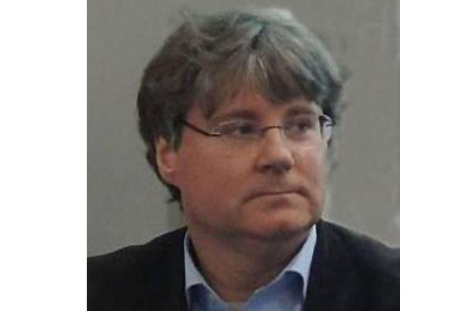 Der Historiker Steffen Held erforscht jüdisches Leben in Leipzig.