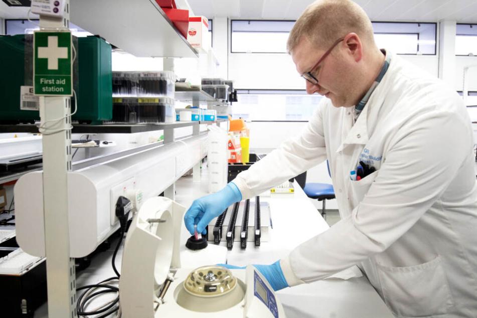 Coronavirus breitet sich weiter aus: Erster Fall auch im Saarland!