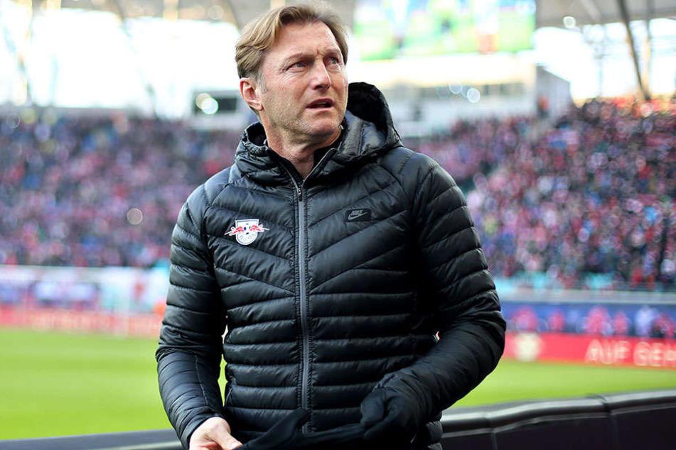Augsburg trotzt Leipzig ein 2:2 ab
