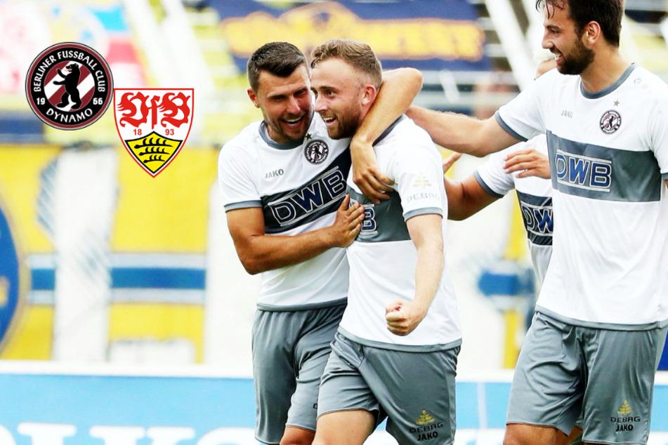 Darauf muss der VfB achten, um eine Pokal-Blamage beim BFC zu vermeiden