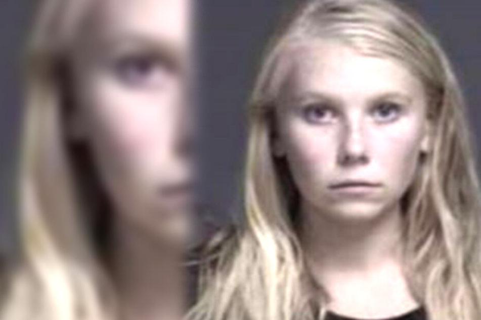 """""""Ich wollte mein Baby nicht wirklich haben"""": Teenagerin tötet Neugeborenes und vergräbt Überreste in Hinterhof"""