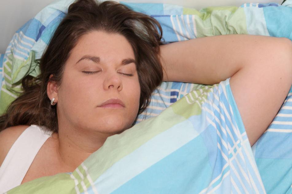 Ein unruhiger Schlaf kann Eurer Gesundheit enorm schaden!