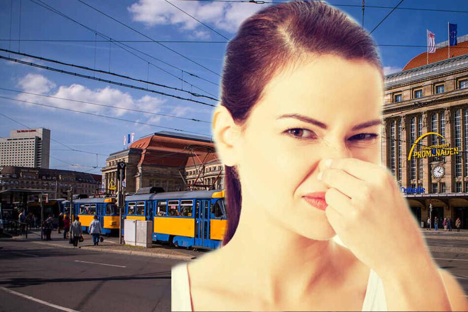 Leipzig hat ein Urin-Problem: Kostenfreier Zugang zu Klos gefordert
