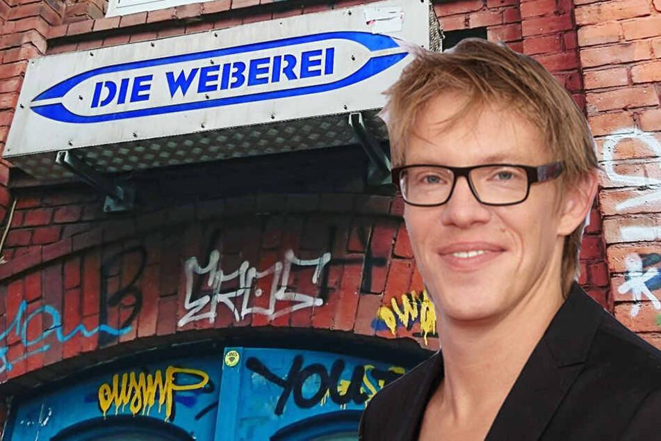 Simon Gosejohann tritt am 21. Juli als Gastmoderator beim Kneipenquiz in der Weberei in Gütersloh auf.
