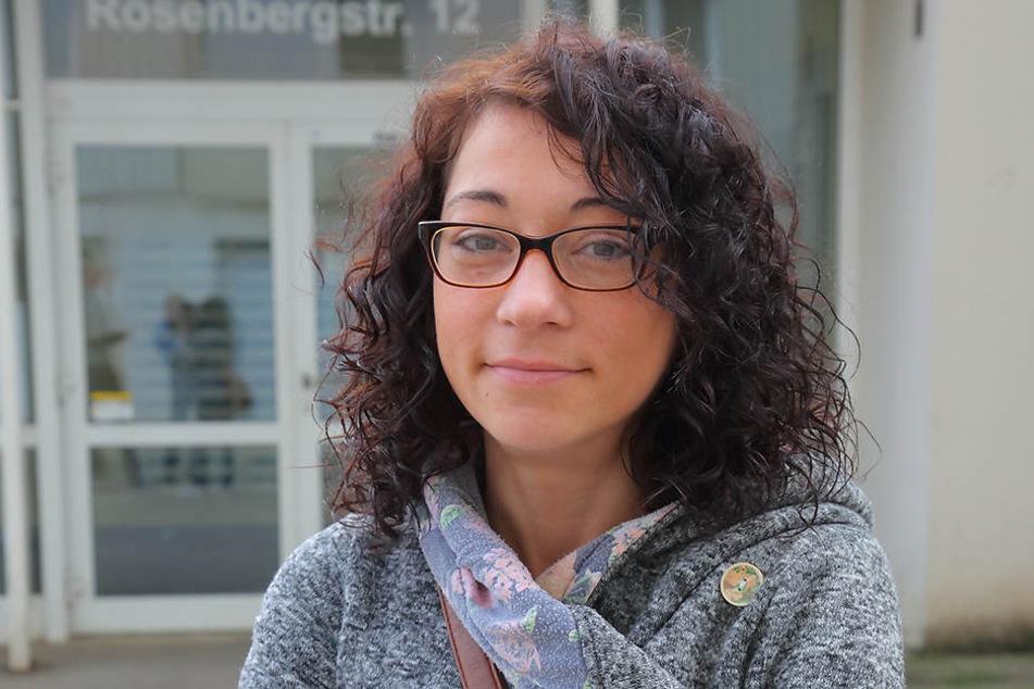 Mieterin Stefanie B. (30) fand den Warmwasserausfall nach zwei Tagen  unzumutbar.