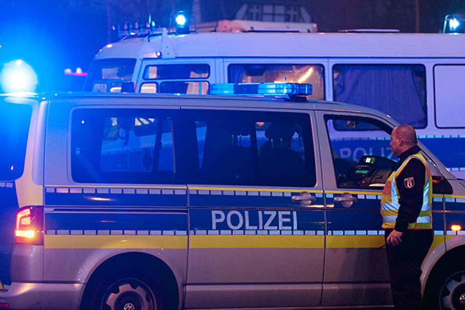 Mit Holzlatte geschlagen: Familienfeier endet im Streit
