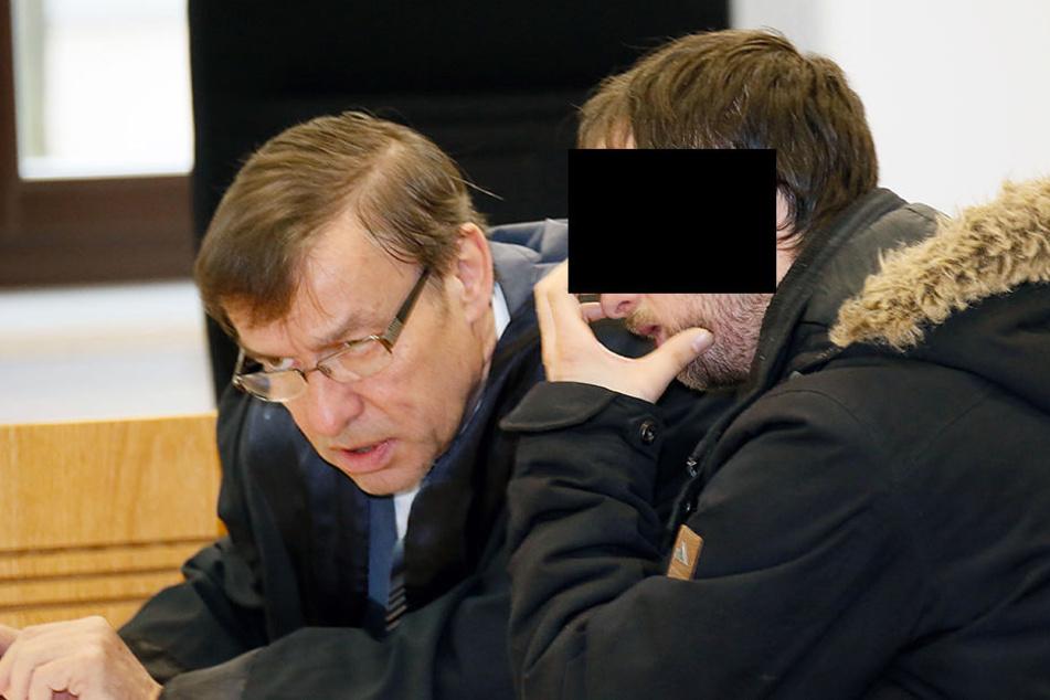 Roberto K. wurde wegen Kindesmissbrauchs verurteilt.