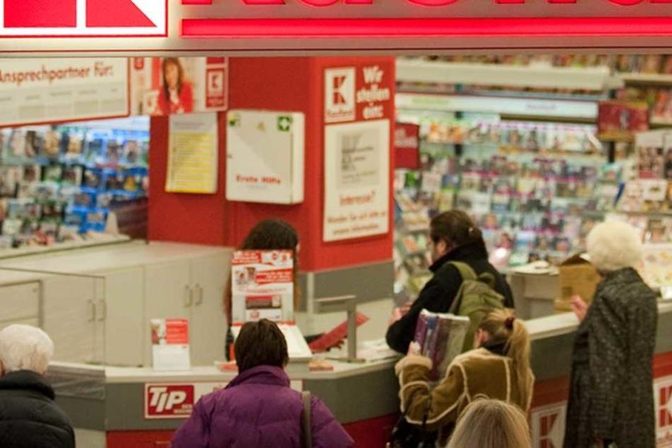 Kurz vor Weihnachten: Kaufland macht Schluss