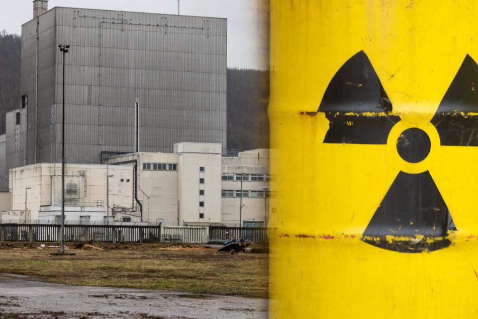 Neues Zwischenlager für Atomabfälle mitten in Deutschland geplant