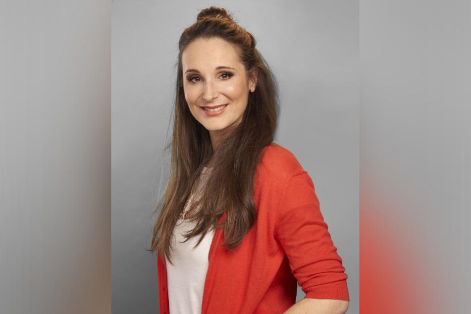 Sarah von Neuburg (37) wird die besondere Show moderieren.