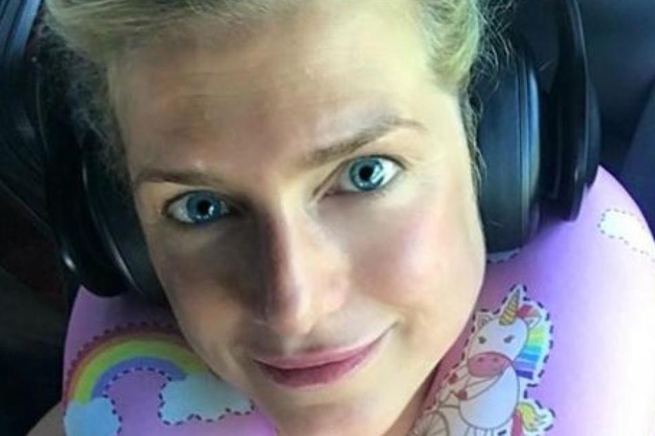 Nach langer Pause: Jeanette Biedermann ist wieder zurück