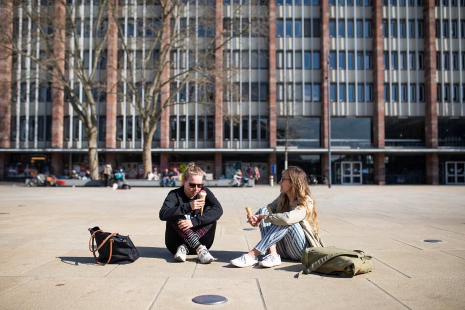 Die entspannten Zeiten sind in Freiburg endgültig vorbei.