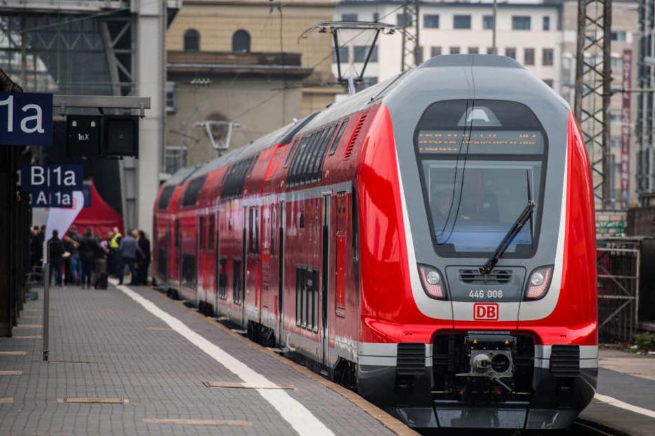 Pro Bahn appelliert auch an die Moral der Bahn-Kontrolleure. (Symbolbild)