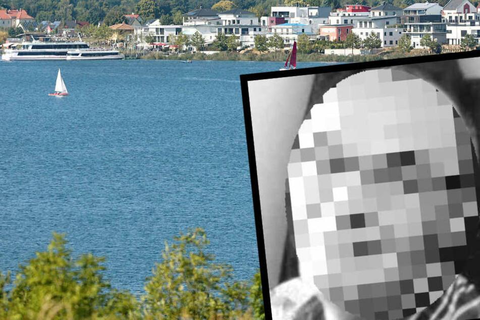 Traurige Gewissheit: Toter aus Markkleeberger See ist vermisster Hartmut (†57)