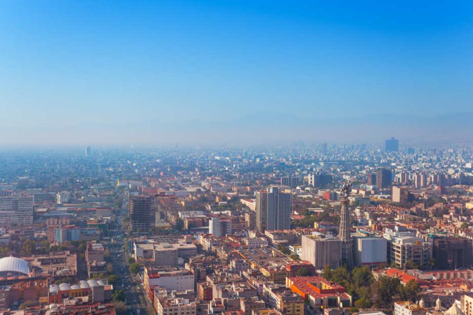 Die Zentralbank in Mexiko-Stadt legte überraschende Zahlen offen.