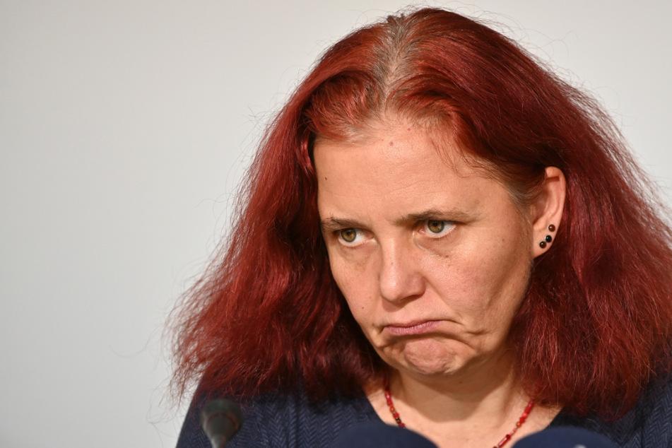 Grünen-Fraktionschefin will Schulprüfungen wegen Corona nicht stattfinden lassen