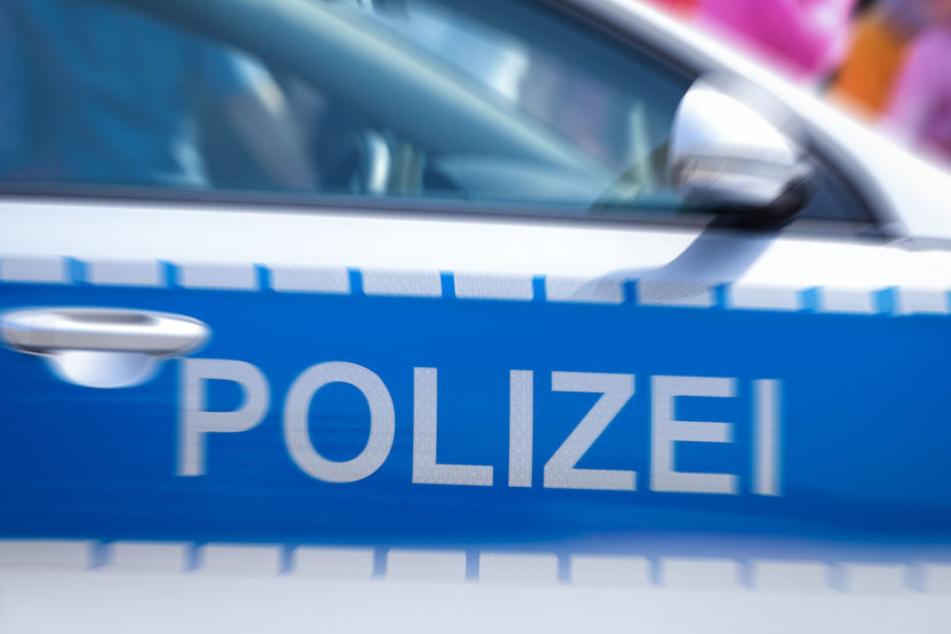 Die Polizei geht von einem tragischen Unglück aus (Symbolbild).