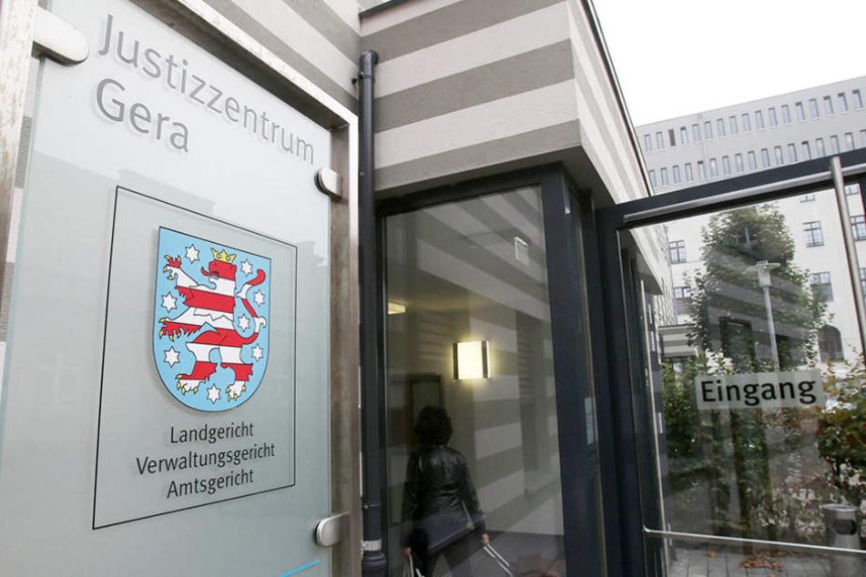 Das Landgericht Gera verurteilte am Montag einen 46-Jährigen Kinderschänder.