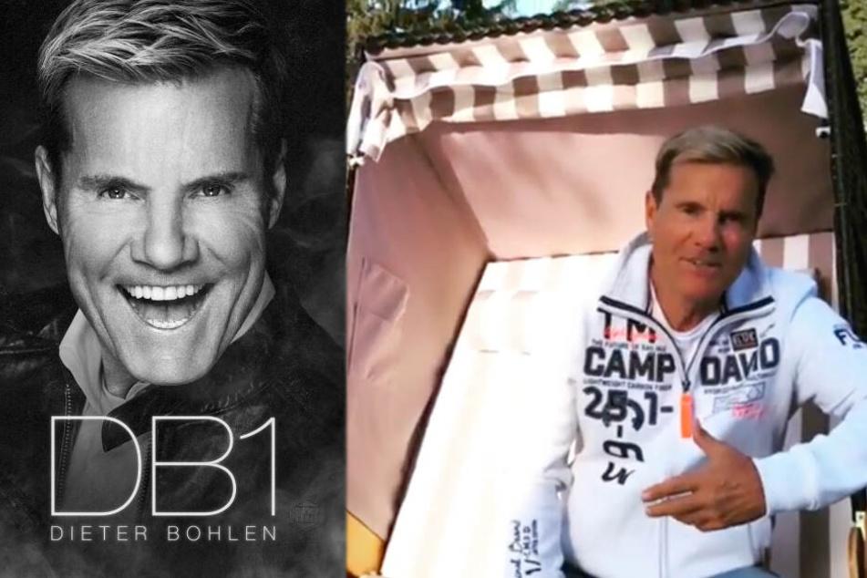 Mit dieser Nachricht schockt Dieter Bohlen seine Fans!