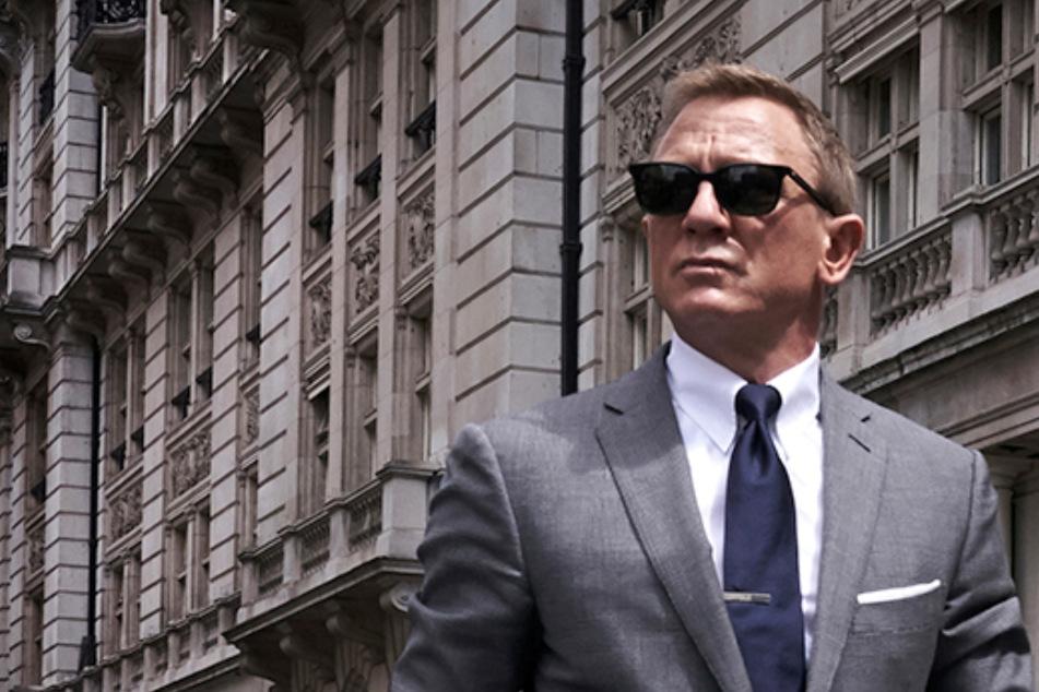 Neuer Bond-Film schon wieder verschoben, diesmal soll er aber früher starten