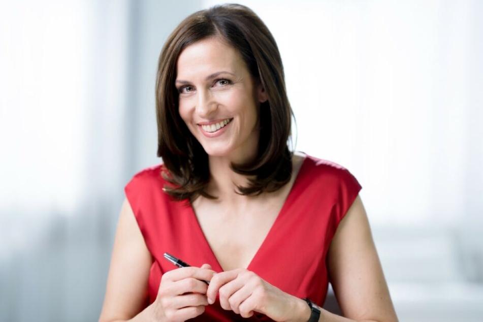 Ulrike Frank (50) spielt seit 2002 die Katrin Flemming bei GZSZ.