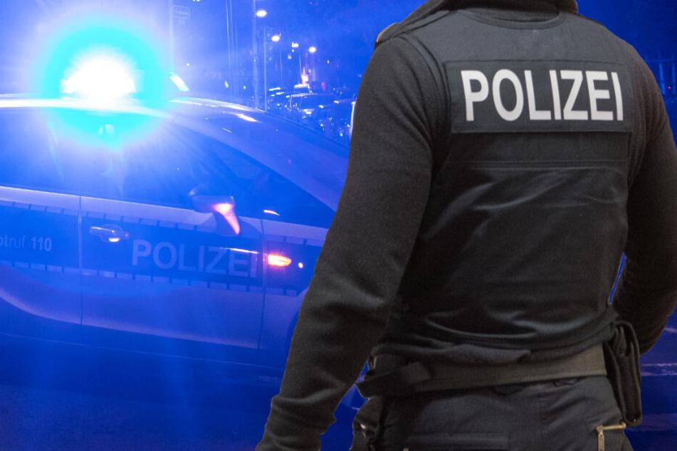 Brutale Attacke in Frankfurt: Betrunkener Autofahrer tritt junger Polizistin ins Gesicht