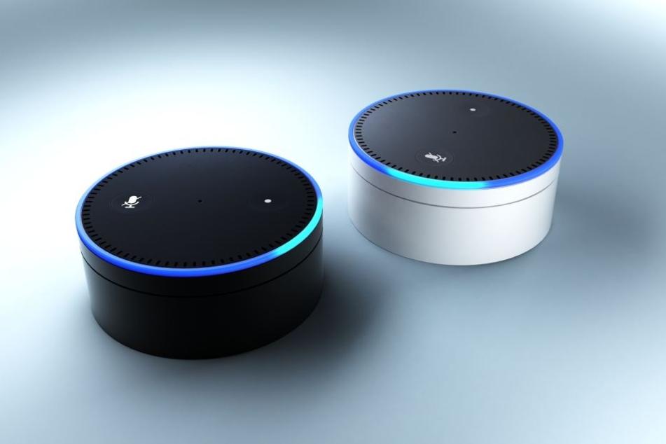 Amazon Echo, Google Wifi oder nichts von beidem? Die schlichten Designs einiger Geräte, wie Assistenzsysteme und eben auch Mesh-Systeme ähneln sich stark.